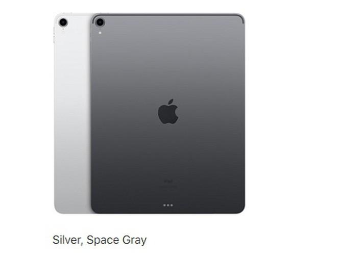 Nên mua iPad nào trong năm 2018? ảnh 6