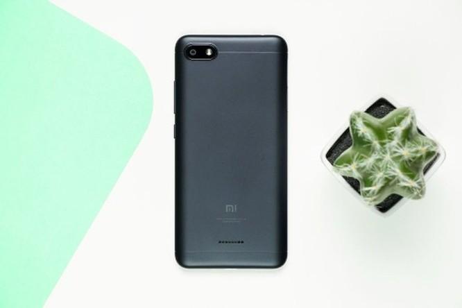 Xiaomi Redmi 6A: nhiều ưu điểm nhưng nhược điểm cũng không kém ảnh 19