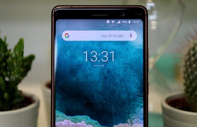 Nokia 7 Plus vẫn còn rất 'chất' và đáng cân nhắc ảnh 10