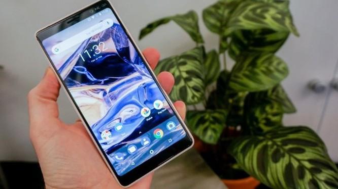 Nokia 7 Plus vẫn còn rất 'chất' và đáng cân nhắc ảnh 21