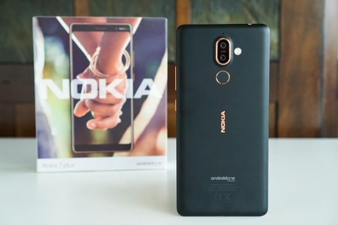 Nokia 7 Plus vẫn còn rất 'chất' và đáng cân nhắc ảnh 16