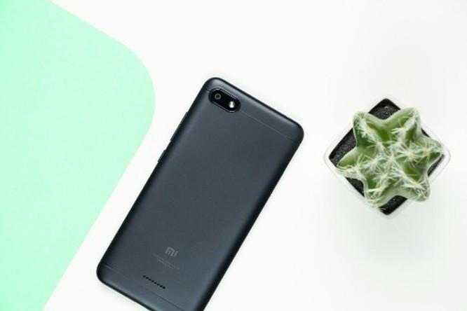 Xiaomi Redmi 6A: nhiều ưu điểm nhưng nhược điểm cũng không kém ảnh 15