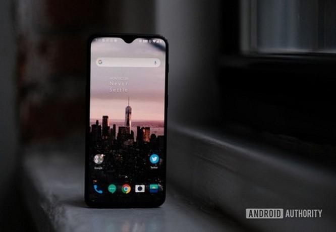 8 smartphone có cảm biến vân tay tốt nhất ảnh 2