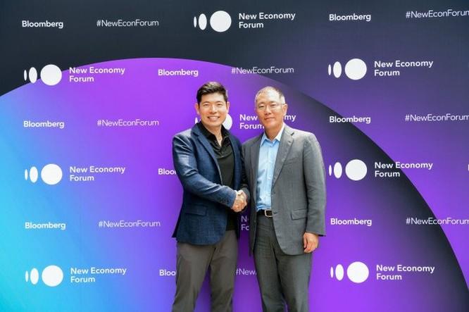 Grab vừa nhận 250 triệu USD từ Hyundai, tăng cường cạnh tranh với Go-Jek ở Việt Nam và Đông Nam Á ảnh 1