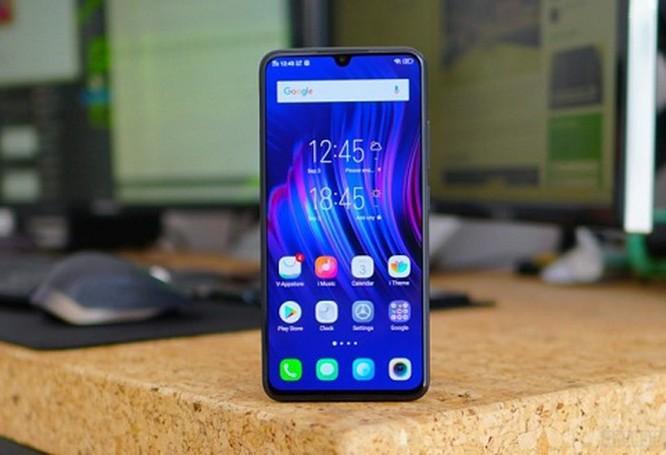 8 smartphone có cảm biến vân tay tốt nhất ảnh 7