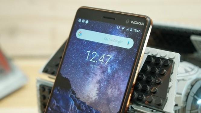 Nokia 7 Plus vẫn còn rất 'chất' và đáng cân nhắc ảnh 26