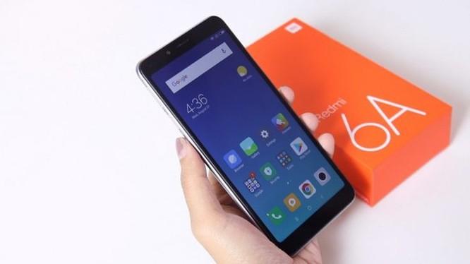 Xiaomi Redmi 6A: nhiều ưu điểm nhưng nhược điểm cũng không kém ảnh 3