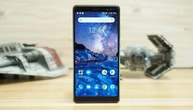 Nokia 7 Plus vẫn còn rất 'chất' và đáng cân nhắc ảnh 11