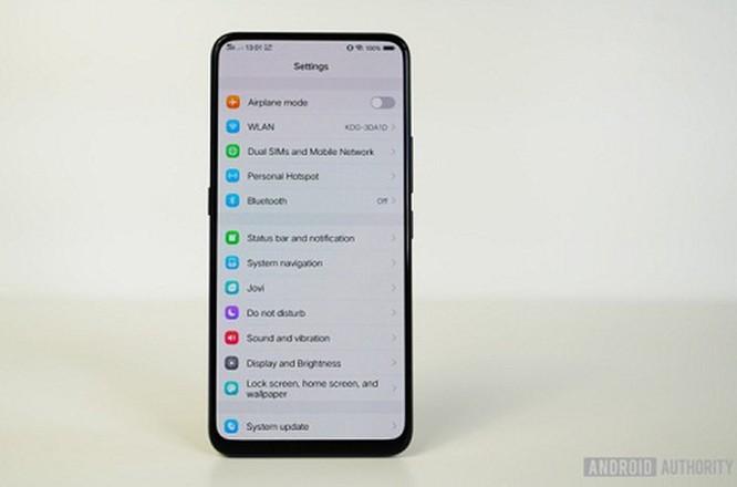 8 smartphone có cảm biến vân tay tốt nhất ảnh 4