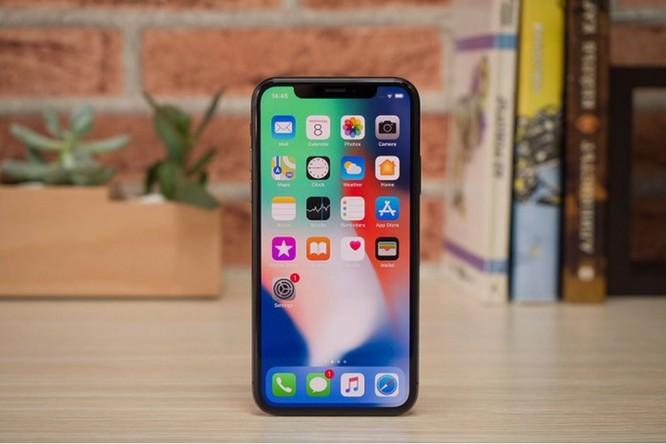 Apple thay màn hình iPhone X miễn phí nếu người dùng dính lỗi cảm ứng ảnh 1