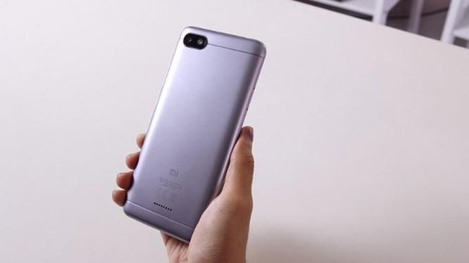 Xiaomi Redmi 6A: nhiều ưu điểm nhưng nhược điểm cũng không kém ảnh 18