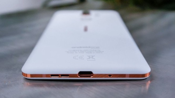 Nokia 7 Plus vẫn còn rất 'chất' và đáng cân nhắc ảnh 22