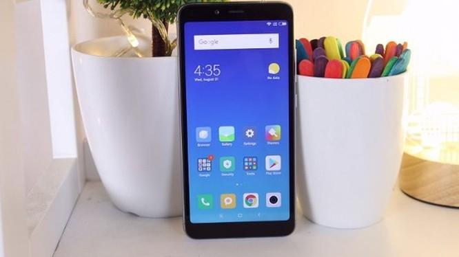 Xiaomi Redmi 6A: nhiều ưu điểm nhưng nhược điểm cũng không kém ảnh 20