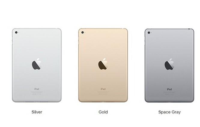 Nên mua iPad nào trong năm 2018? ảnh 3