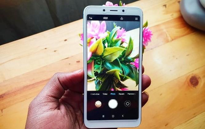 Xiaomi Redmi 6A: nhiều ưu điểm nhưng nhược điểm cũng không kém ảnh 6