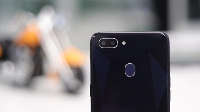 Chọn mua smartphone camera kép chụp xóa phông dưới 4 triệu đồng ảnh 11