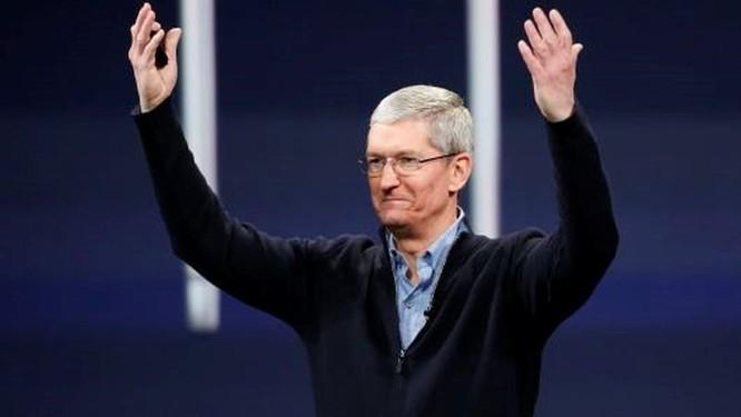 iPhone đánh bại các hãng Trung Quốc, trở thành dòng điện thoại bán chạy nhất trên nền tảng Alibaba vào ngày 11/11 ảnh 1