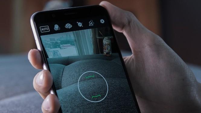 Chọn mua smartphone camera kép chụp xóa phông dưới 4 triệu đồng ảnh 16