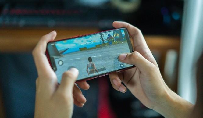 Chọn mua smartphone camera kép chụp xóa phông dưới 4 triệu đồng ảnh 5