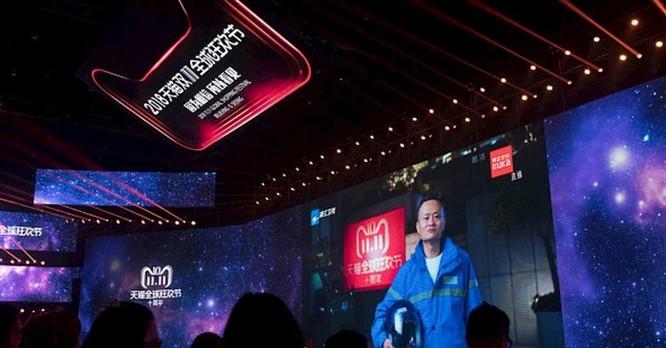 iPhone đánh bại các hãng Trung Quốc, trở thành dòng điện thoại bán chạy nhất trên nền tảng Alibaba vào ngày 11/11 ảnh 2