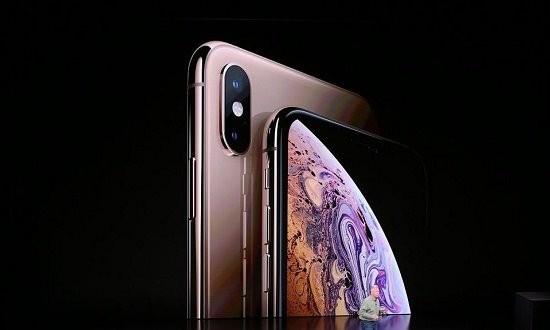 Doanh số sụt giảm, liệu Apple đã đạt đỉnh? ảnh 2