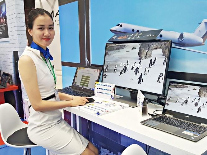 Dell mang loạt công nghệ mới nhất đến Hà Nội ảnh 2
