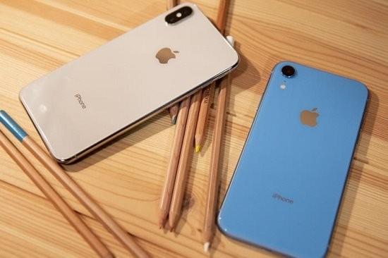 Doanh số sụt giảm, liệu Apple đã đạt đỉnh? ảnh 1