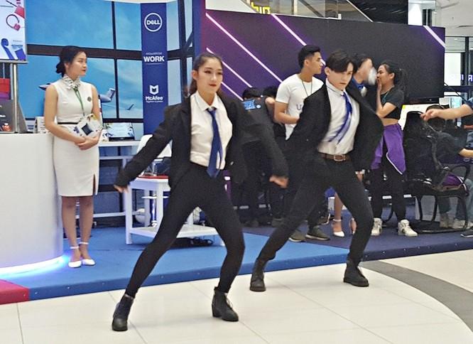 Dell mang loạt công nghệ mới nhất đến Hà Nội ảnh 1