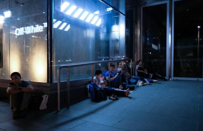 Thái Lan có Apple Store, người Việt miệt mài xếp hàng đến bao giờ? ảnh 5