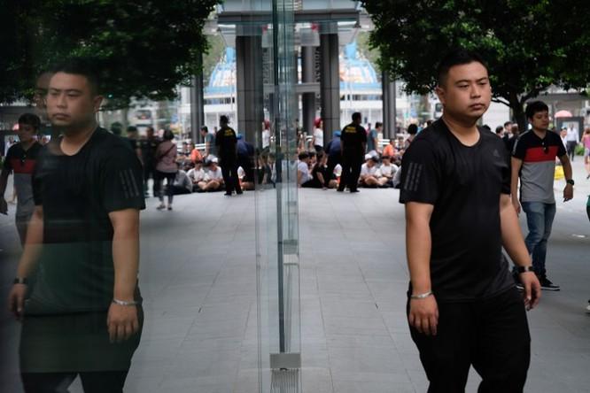 Thái Lan có Apple Store, người Việt miệt mài xếp hàng đến bao giờ? ảnh 10