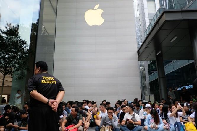 Thái Lan có Apple Store, người Việt miệt mài xếp hàng đến bao giờ? ảnh 9