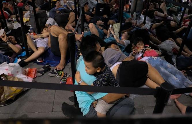 Thái Lan có Apple Store, người Việt miệt mài xếp hàng đến bao giờ? ảnh 3
