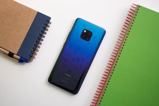 Sau Apple, 'nạn nhân' tiếp theo của Huawei sẽ là Samsung ảnh 1