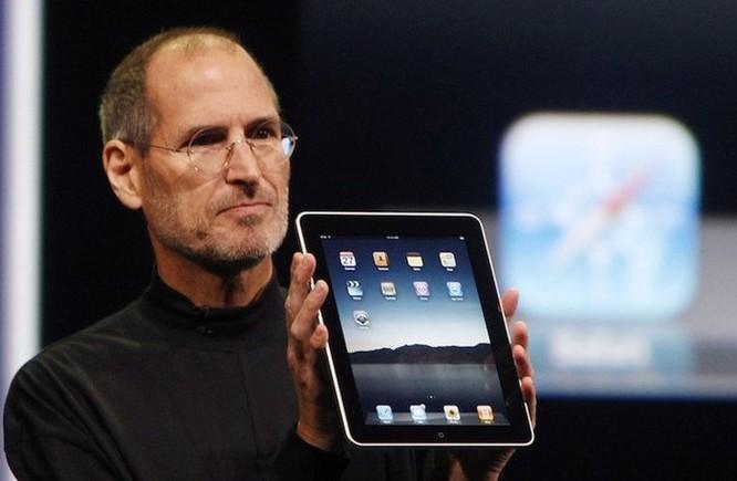 Dung lượng bộ nhớ giúp Apple moi tiền người dùng như thế nào? ảnh 1