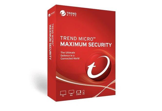 Trend Micro ra mắt phiên bản tối ưu bảo mật và an toàn khi giao dịch trực tuyến ảnh 2