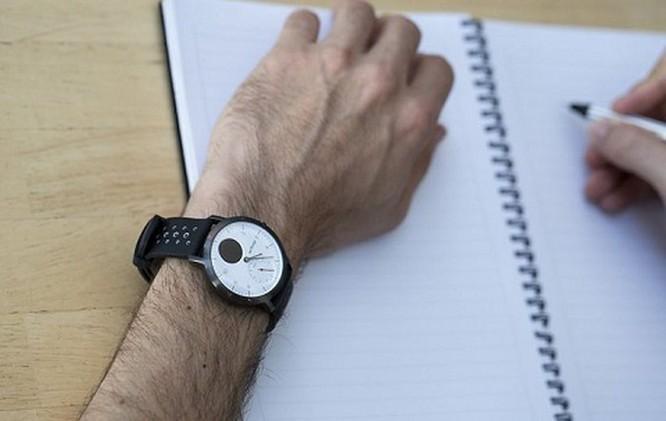 Top 3 mẫu đồng hồ thông minh nên lựa chọn ảnh 1