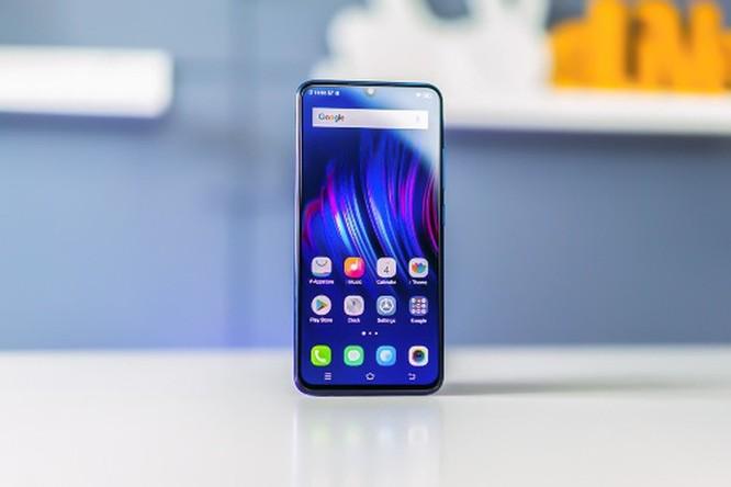 Dưới 8 triệu đồng nên mua smartphone nào tốt? ảnh 3