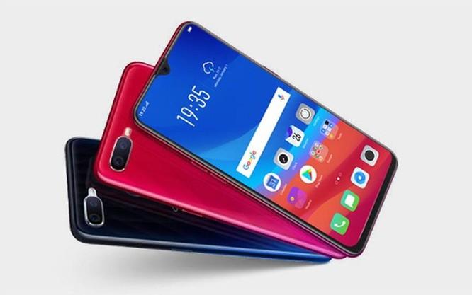Dưới 8 triệu đồng nên mua smartphone nào tốt? ảnh 6
