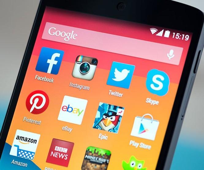 Facebook: Tác nhân khiến iPhone chạy chậm ảnh 1