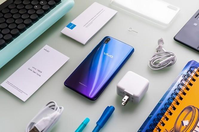 Dưới 8 triệu đồng nên mua smartphone nào tốt? ảnh 2