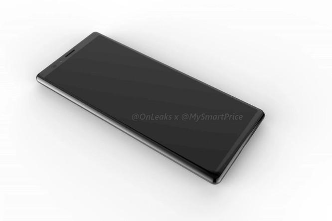 Sony Xperia XZ4: màn hình khổng lồ, viền siêu dầy, không tai thỏ, cụm 3 camera và nhiều bất ngờ ảnh 5