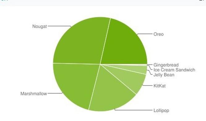 Chiếm 3/4 thị phần, iOS 12 là hệ điều hành di động thành công nhất của Apple ảnh 3