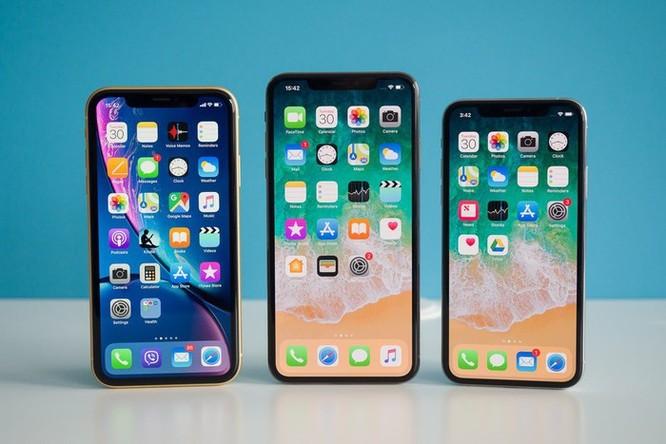 Chiếm 3/4 thị phần, iOS 12 là hệ điều hành di động thành công nhất của Apple ảnh 1