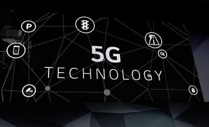 Hàn Quốc có thể là quốc gia đầu tiên triển khai mạng 5G thương mại ảnh 1