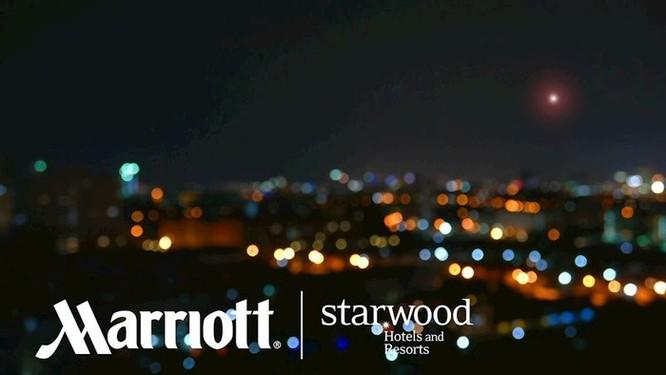 Bạn có phải 1 trong 500 triệu khách hàng Marriott bị đánh cắp dữ liệu? ảnh 1