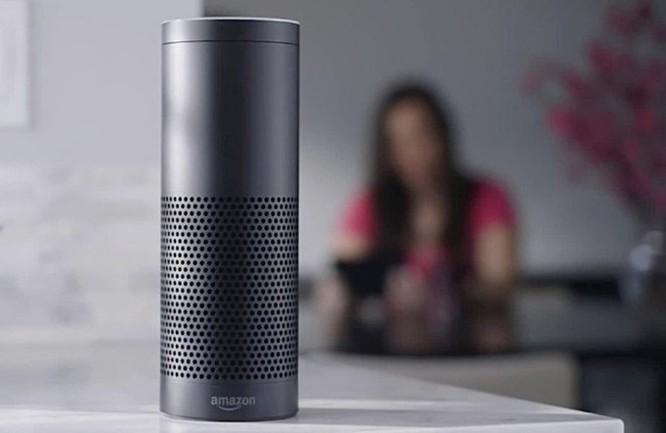 Apple Music sắp có mặt trên loa thông minh Echo của Amazon ảnh 1