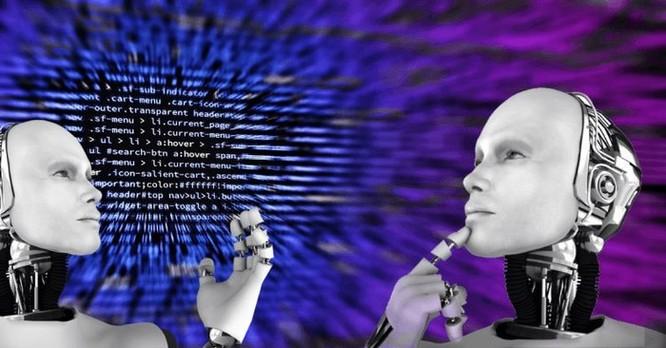 Vì sao nhiều người thường 'nhầm' trí tuệ nhân tạo và máy học? ảnh 3