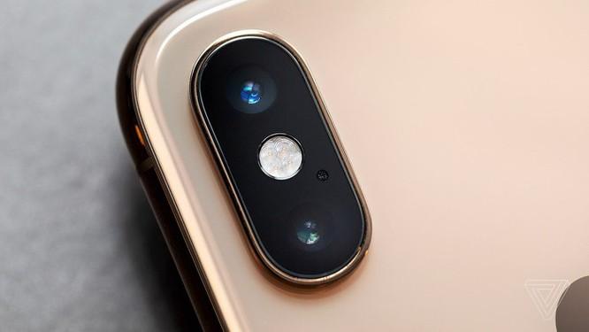 Cách chỉnh tay để chụp ảnh đẹp hơn với iPhone ảnh 1