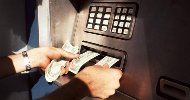 Trộm tiền từ smartphone ngày càng phổ biến ảnh 1