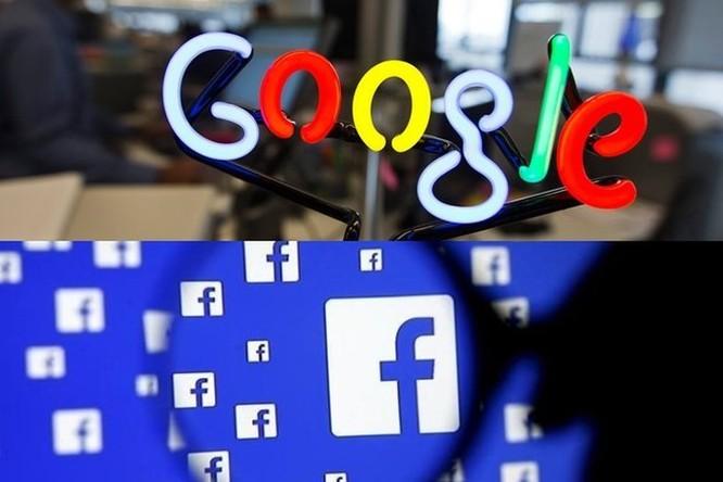 Pháp, Đức 'làm nóng' lại chủ đề áp thuế với doanh nghiệp công nghệ ảnh 1